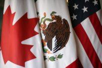 Mexico, Canada shun NAFTA autos counteroffers: sources