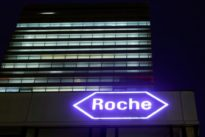 Roche announces trial successes in cancer, haemophilia
