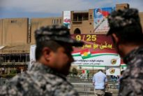 Iraqi Federal Court rules Kurdish referendum unconstitutional