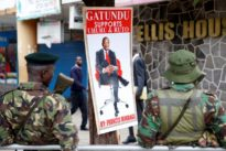Kenya's Supreme Court upholds repeat presidential vote