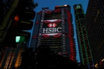 Hong Kong tribunal fines HSBC private bank $51 million for Lehman-linked products