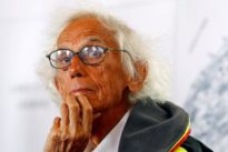 Smithsonian, Christo stole credit from top photographer, lawsuit says