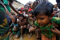 U.S. hopes to pressure Myanmar to permit Rohingya repatriation