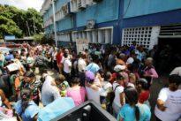 Venezuelans suffer as malaria outbreak spreads in drug-short nation