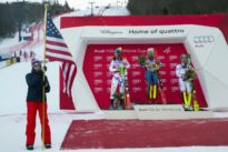 Alpine Skiing: Shiffrin tops Vlhova to win World Cup slalom title in Killington