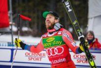 Alpine skiing: Jansrud wins first Super-G of season at Lake Louise