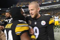 NFL: Highlights of Sunday's National Football League games