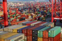 China October services trade deficit narrows to $17.8 billion – FX regulator