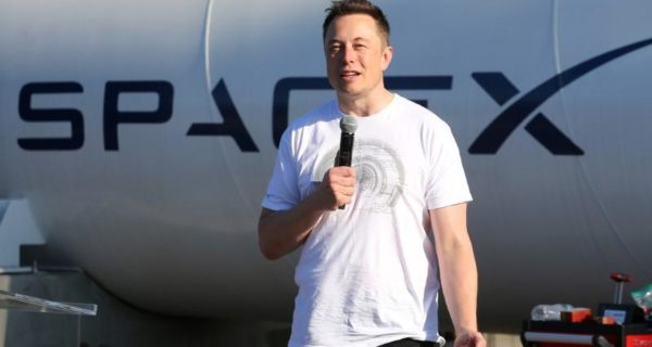 Rocket maker SpaceX raises another $100 million