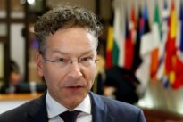 Latvia, Luxembourg, Portugal, Slovakia bid for Eurogroup chair