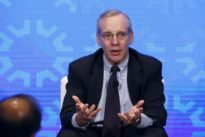 New York Fed's Dudley sees reasonable case for December rate hike: WSJ