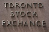 Canada stock futures little changed ahead of economic data