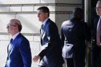 Flynn pleads guilty to lying on Russia, cooperates with U.S. probe