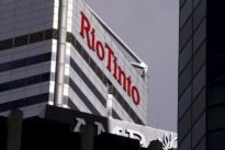 Rio Tinto holds course as it looks inward for new chairman