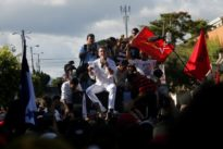 Honduran vote count tilts toward incumbent despite protests over suspected fraud