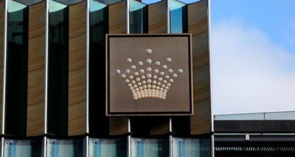 Shareholders sue Australia's Crown Resorts over China marketing