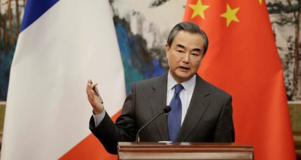 China says resurfacing tensions on Korean peninsula regrettable
