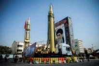 France should know that Iran's missiles are not negotiable: spokesman