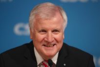 Merkel's Bavarian ally Seehofer won't run again as candidate for state premier: CSU's Ferber