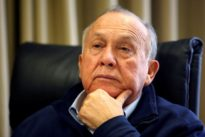 Steinhoff scandal knocks $12 billion off value in blow to tycoon Wiese