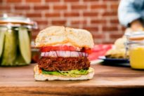 Tyson Foods raises stake in plant-based protein maker Beyond Meat