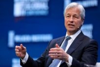 JPMorgan's Dimon taking customer pricing hints from Amazon