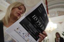 Russia's delayed Nureyev ballet to test Kremlin tolerance