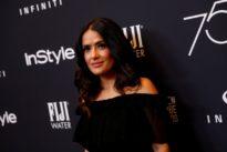 'He was my monster': Actress Salma Hayek alleges Harvey Weinstein misc
