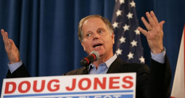 Alabama Senate race winner urges Republican rival to 'move on'