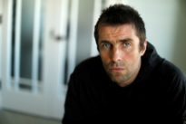 Oasis star Liam Gallagher lends voice to Christmas climate change camp