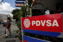 Venezuela's PDVSA begins making delayed bond interest payments