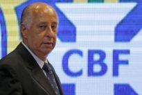 FIFA watchdog bans Brazilian soccer chief Del Nero for 90 days