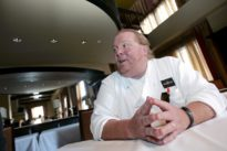 Chef Batali fired from 'The Chew' after sex harassment accusations