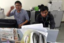 Factbox: International reaction to arrest of Reuters reporters in Myan