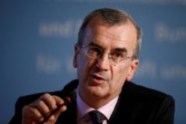 Central banker wants French banks to help drive European M&A