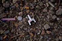 Opioid crisis trims U.S. life expectancy, boosts hepatitis C: CDC