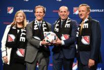 Major League Soccer delays naming next expansion team
