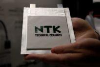 Bracing for EV shift, NGK Spark Plug ignites all solid-state battery q