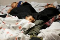 Exclusive: U.S. memo weakens guidelines for protecting immigrant child