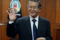 Peru's president pardons ex-leader Fujimori, citing his health