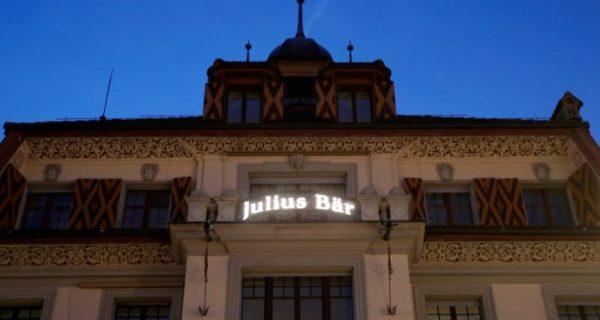 Julius Baer buys remaining 20 percent in Kairos for 96 million euros