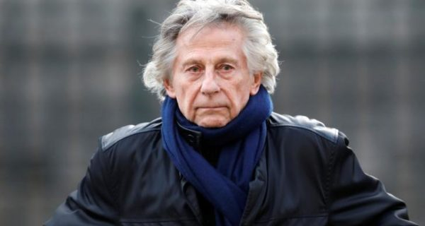 Los Angeles prosecutor drops artist's sex accusation against Polanski