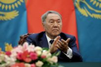 Trump will meet with Kazakhstan's Nazarbayev at White House on January
