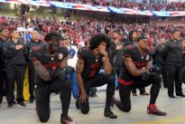 NBC plans to show player protests if they occur at Super Bowl