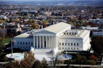 U.S. Supreme Court considers legality of Ohio voter purging