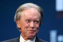 Bill Gross of Janus: 'Bonds, like men, are in a bear market'