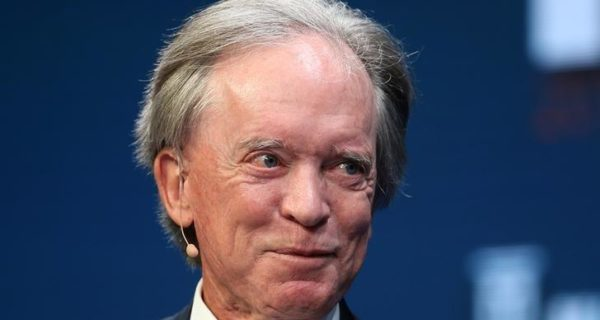 Bill Gross of Janus: 'Bonds, like men, are in a bear market'