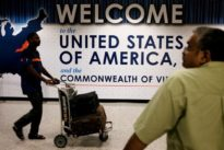 Bipartisan Senate group crafts 'Dreamer' immigration plan