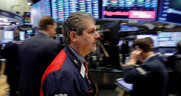 Futures rise as investors assess big bank earnings