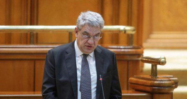 Hungary summons Romanian ambassador over PM's remarks threatening ethn